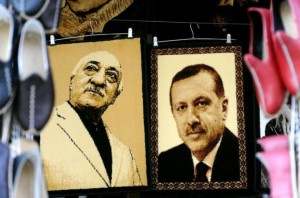 Gulen-erdogan