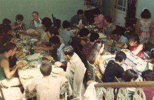 Comunità di Capodarco 1969